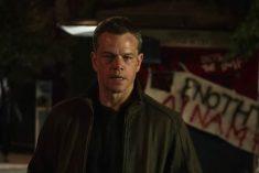 Crítica: Jason Bourne