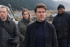 Crítica: Missão Impossível – Efeito Fallout (Mission: Impossible – Fallout)