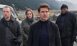 Crítica: Missão Impossível – Efeito Fallout (Mission: Impossible – Fallout)