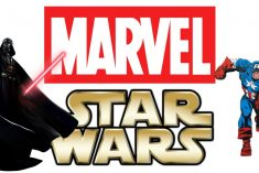 Mark Millar gostaria de publicar crossover Marvel/Star Wars
