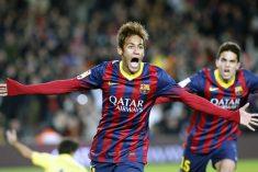 2015 sepulta definitivamente os anti-Neymar e suas falácias