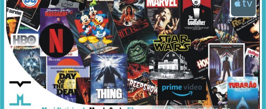 Atualizações do Mundo Geek – Novembro 2020
