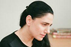 Crítica: O Julgamento de Viviane Amsalem (Gett)