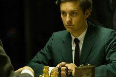 Crítica: O Dono do Jogo (Pawn Sacrifice)