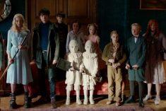 Crítica: O Lar das Crianças Peculiares (Miss Peregrine's Home for Peculiar Children)