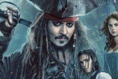 Crítica: Piratas do Caribe: A Vingança de Salazar