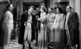 Crítica: A Regra do Jogo (La règle du jeu) – 1939