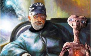 Steven Spielberg e a Ufologia - Parte Final