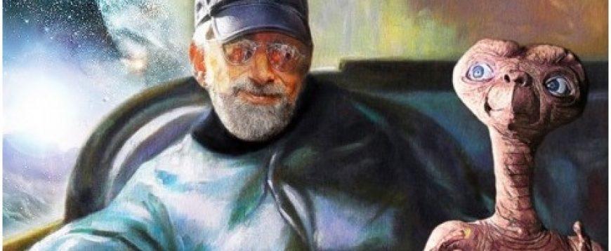 Steven Spielberg e a Ufologia – Parte 1