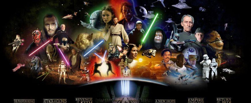 Saiba mais sobre o que é Star Wars e qual sua importância