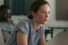 Crítica: Sicario (Netflix)