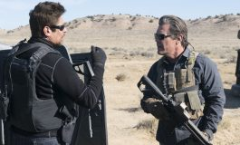 Crítica: Sicário – Dia do Soldado (Sicario: Day of the Soldado)