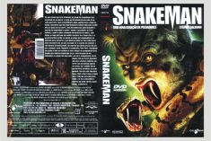 Piores filmes do mundo: Snake Man (The Snake King)