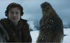 Crítica: Han Solo - Uma História Star Wars