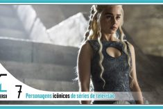 Top 7 personagens icônicos de séries