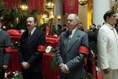Crítica: A Morte de Stalin (The Death of Stalin)