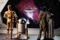 """Star Wars é ficção científica – Parte I – Definindo """"o que é ficção científica"""""""