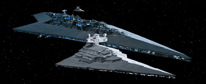Star Wars é ficção científica – Parte II – Analisando a saga de forma criteriosa