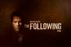 Séries: The Following