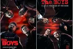 Série: The Boys (Amazon)