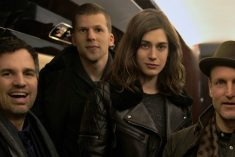 Crítica: Truque de Mestre – O Segundo Ato (Now You See Me 2)