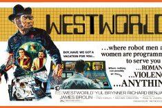 Análise: Westworld – Onde Ninguém tem Alma (1973)