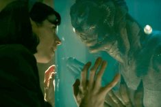 Crítica: A Forma da Água (The Shape of Water)