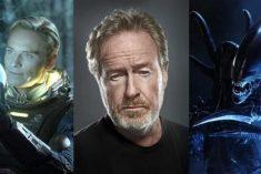 Alien: Covenant pode não ter continuação e franquia ganharia reboot
