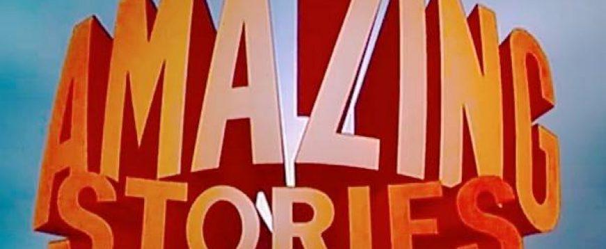 Análise: Amazing Stories (1985 – 1987)