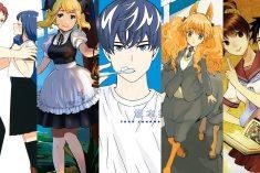 Primeiras Impressões: Temporada de Animes JUL/2017
