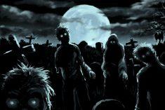 O apocalipse zumbi é possível mas altamente improvável