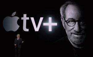 Spielberg faz revial de Amazing Stories no novo canal de stream da Apple