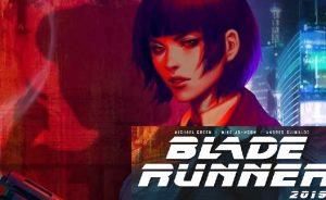 Lançado quadrinhos de Blade Runner ambientado na época do filme clássico