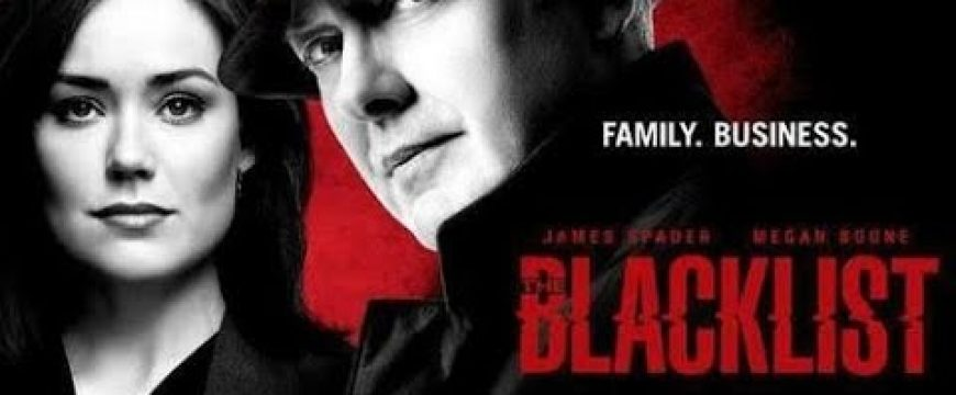 Série: The Blacklist – 5ª temporada