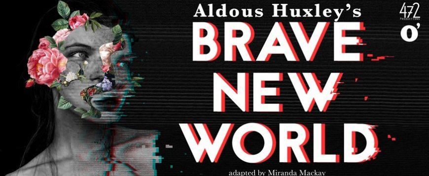 Admirável Mundo Novo ganhará nova versão com Demi Moore e produção de Spielberg