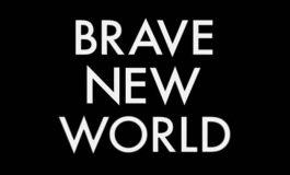 Admirável Mundo Novo – Nova minissérie tem seu primeiro teaser
