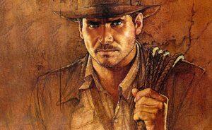 Análise: 40 anos de Caçadores da Arca Perdida... a jornada do herói Indiana Jones - Parte 1
