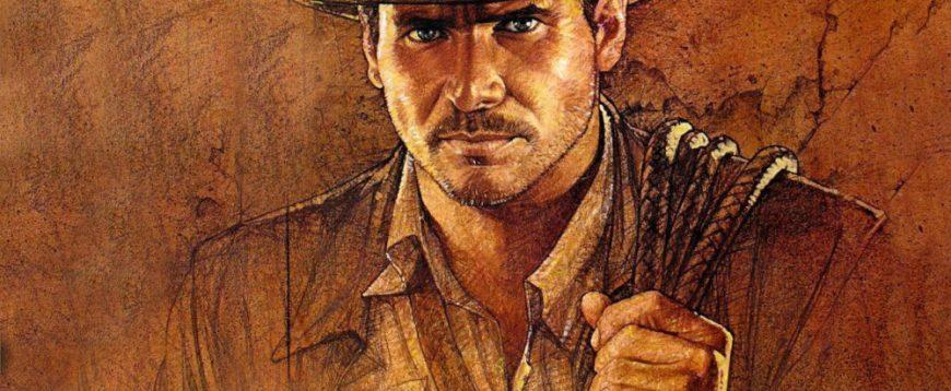 Análise: 40 anos de Caçadores da Arca Perdida…a jornada do herói Indiana Jones – Parte 3