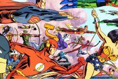 Os Heróis dos Super-Heróis: A Era de Prata dos Quadrinhos