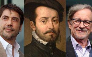 Cortez - Spielberg e Amazon produzem minissérie sobre famoso conquistador espanhol