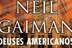 Resenha: Deuses Americanos