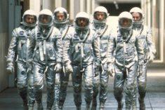 Análise: Filmes com temática de história espacial