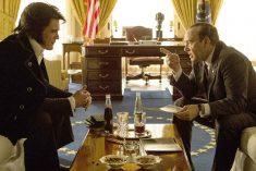 Crítica: Elvis & Nixon