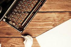 Especial: Os 5 Possíveis Caminhos do Escritor Brasileiro