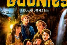 Série de TV terá o filme Goonies como tema