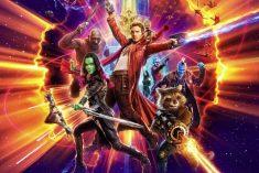 Crítica: Guardiões da Galáxia Vol. 2