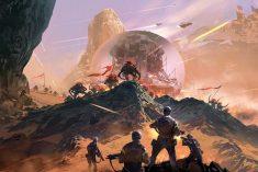 Guerra do Velho: impressões do lançamento da Aleph!