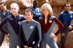 Galaxy Quest – Sequência ainda pode acontecer como série de TV