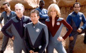 Galaxy Quest - Sequência ainda pode acontecer como série de TV