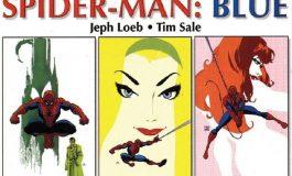 Resenha: Homem Aranha – Azul de Jeph Loeb e Tim Sale